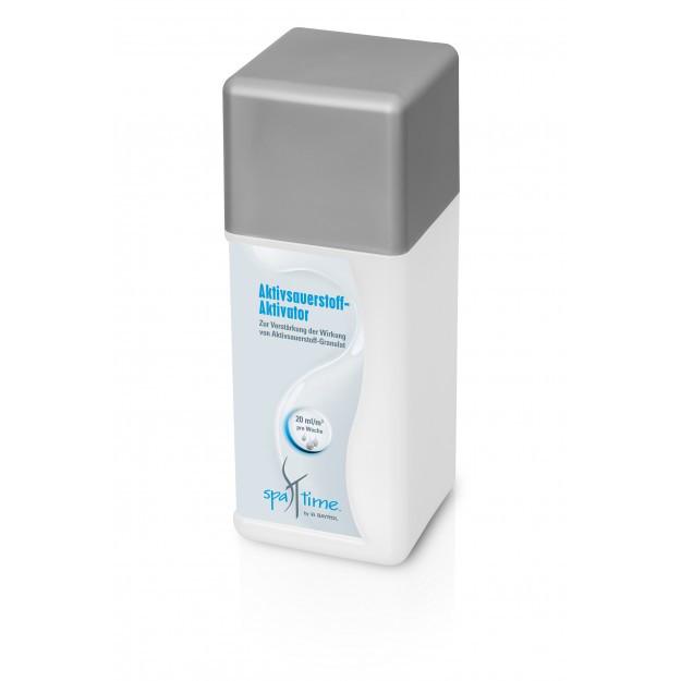 SpaTime Aktivsauerstoff-Aktivator