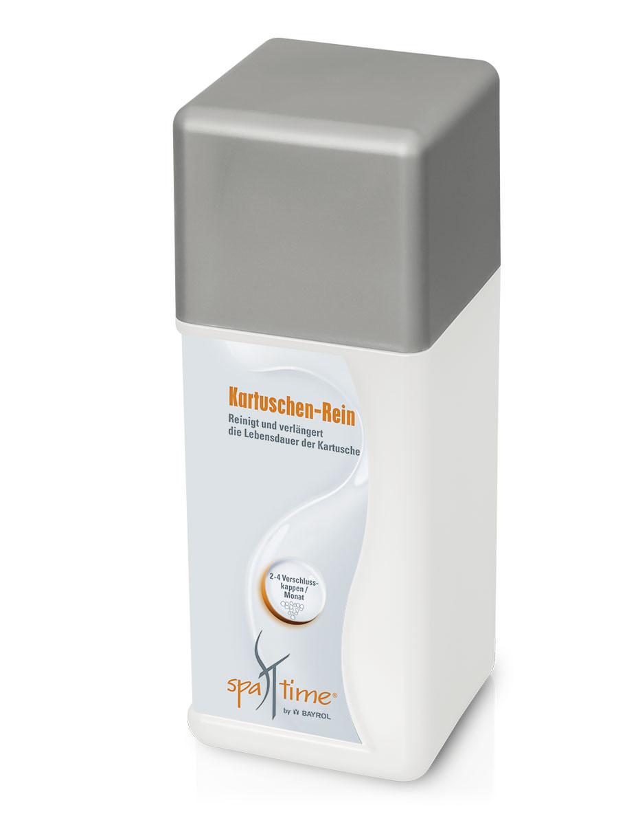 SpaTime Kartuschen-Rein