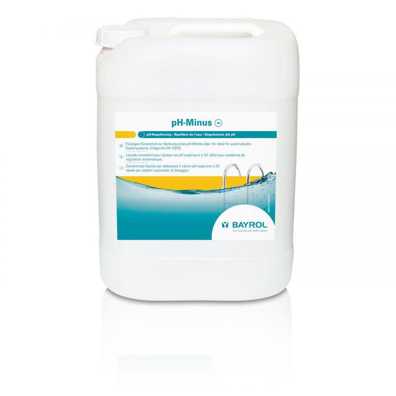 pH-Minus flüssig
